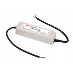 Alimentation Led Mean Well 24VDC 150W IP67