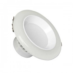 Downlight LED dimmable - 12/20W - 750/1400 Lms