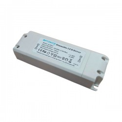Alimentation Dimmable pour LED Panel 48W - 710mA 45-63V DC