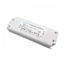 Alimentation Dimmable pour LED Panel 48W - 110mA 30-40V DC