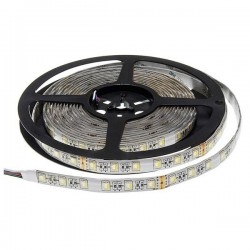 Led Strip 24V - 5050 - Etanche IP65 - 60 Smd/m 6w/m RGBW