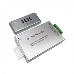 Controleur + Télécommande rubans RGB 4 Buttons