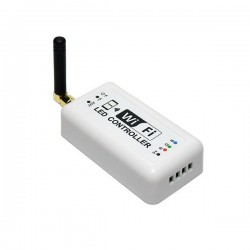 Controleur Wifi RGB