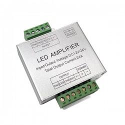 Amplificateur pour Led Strip RGB 3x4A