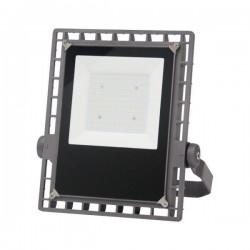 Projecteur LED pour stade 100/150/240/480W 10000/48000Lm 120/90° IP65