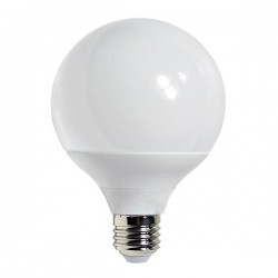 Source LED 12W E27 Globe 95 - Premium garantie 5 ans