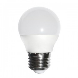 Source LED 4W E27 Globe 45 - Premium Garantie 5 ans