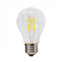 Source Filament LED 6W E27 A60 Dimmable 2700°K
