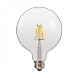 Source Filament LED 4W E27 Globe 125