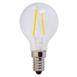 Source Filament LED 4W E14 G45