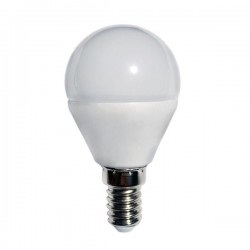 Source LED 6W E14 G45