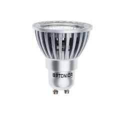Source LED COB 4W GU10 320lm Variable