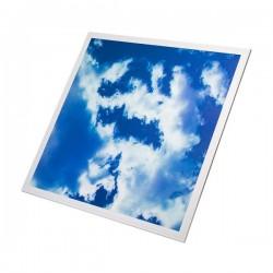 LED Panel Ciel 3D 45W - 3600 Lms