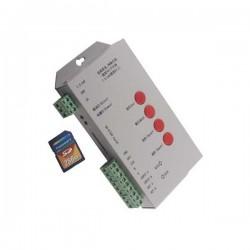 Controleur pour ruban LED digital adressable 5-24V