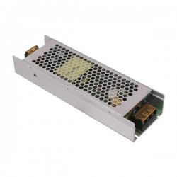 Alimentation Metal pour Strip Led 12V metal IP20