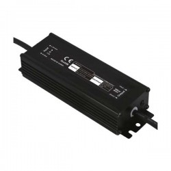 Alimentation pour Strip Led 24V metal IP65