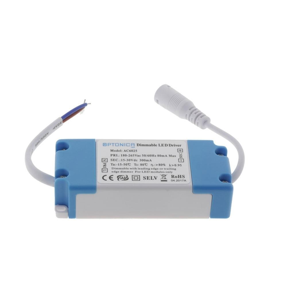OPT-6025-Dimmable-Driver-LED-Panel-5-9W-300mA-15-30Vdc-IP20
