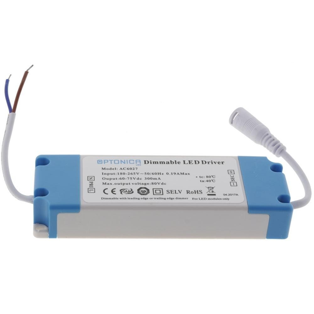 OPT-6027-Dimmable-Driver-LED-Panel-20-30W-300mA-60-75Vdc-IP20