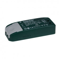 Dimmable Driver LED 12W 260mA 24~46Vdc IP20